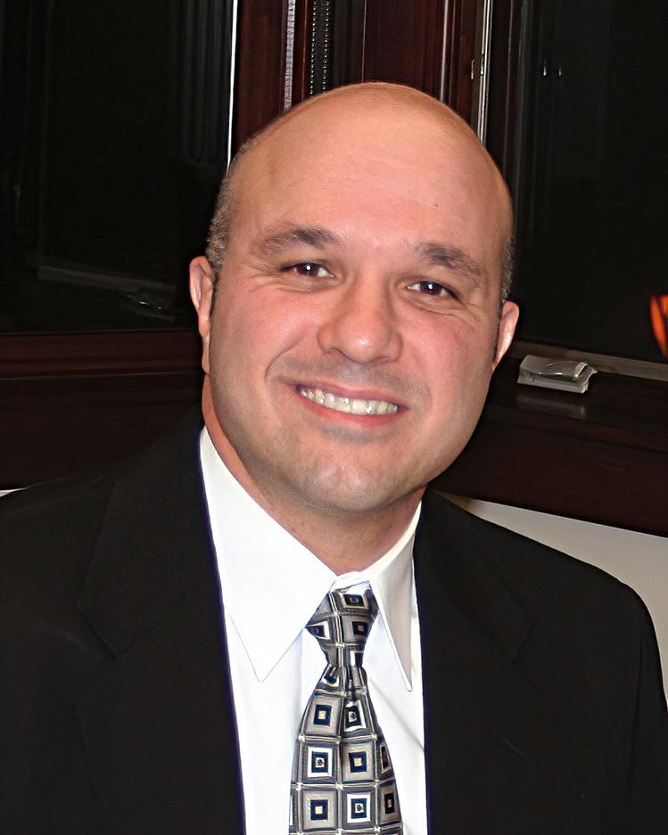 Frank Madaras, Trustee