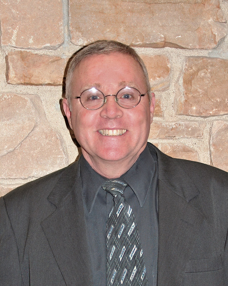 Jeff Aiani. Trustee