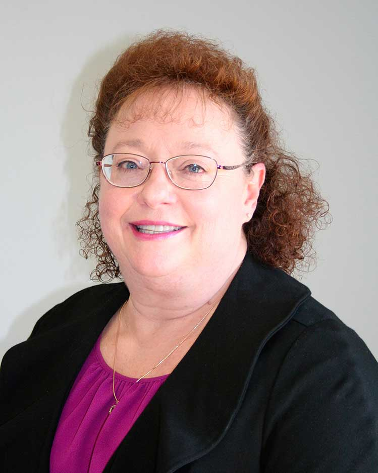 Jodi Conidi, Village Clerk